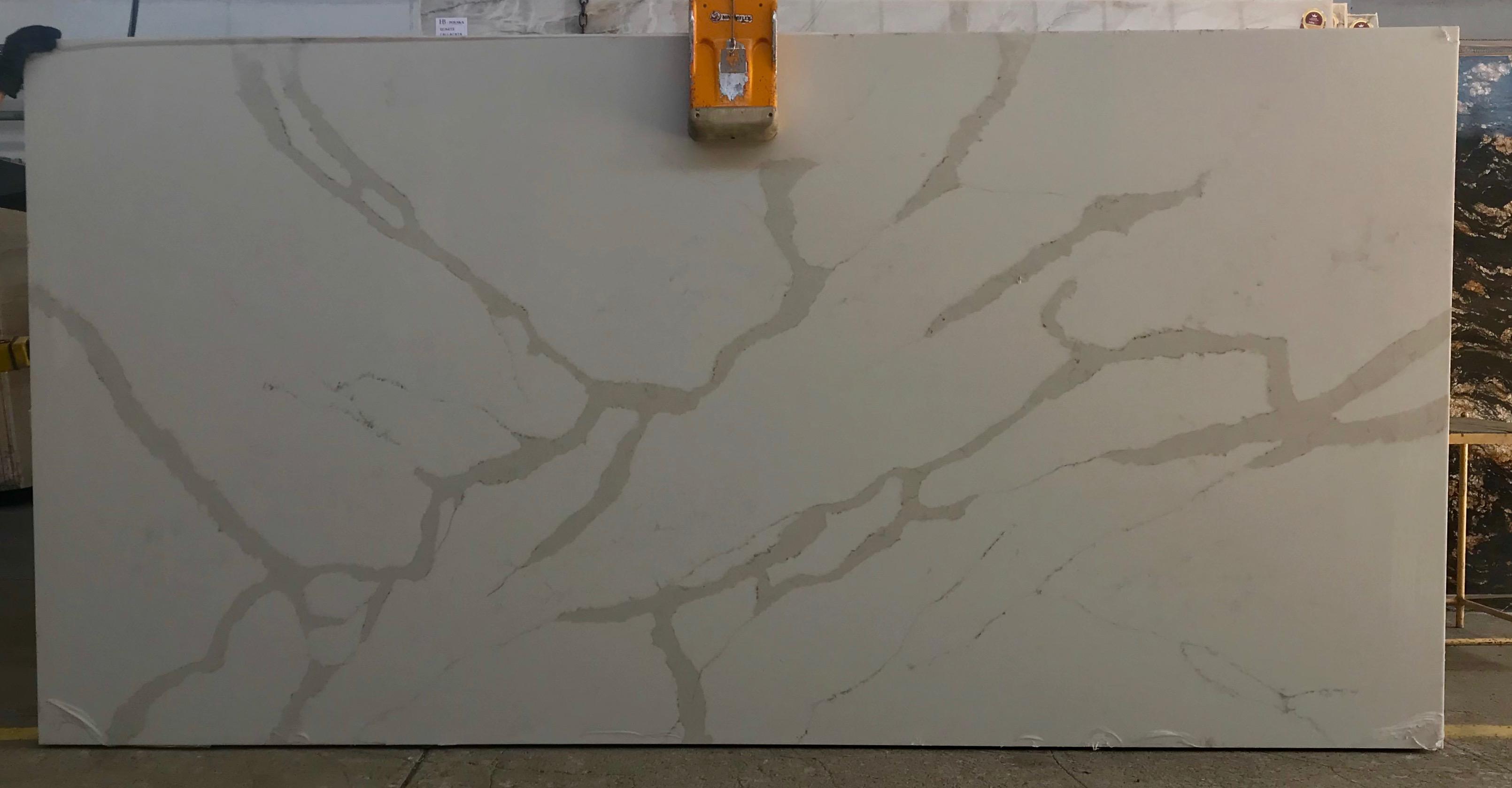 Kwarcyt Calacatta , 320x160 cm