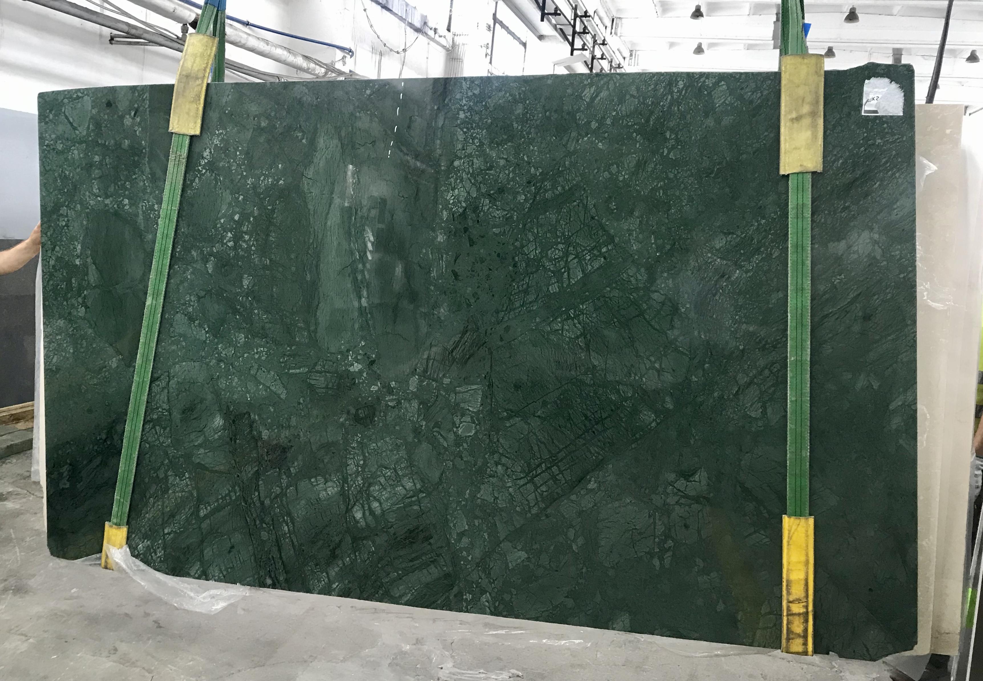 Verde Issori 285x170x2 cm